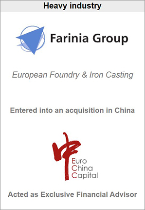 Mission Farinia Group