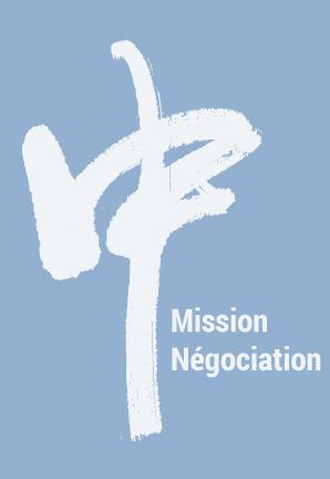 Renégociation d'un partenariat avec une société d'Etat chinoise