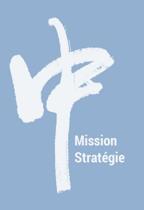 Repositionnement stratégique