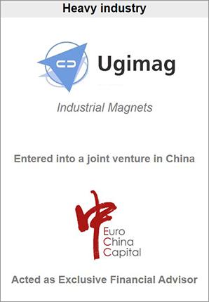Mission Ugimag