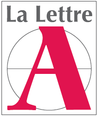 "The French newspaper ""Lettre A"" reports on ECC"